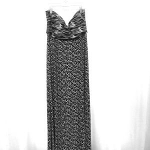 Great summer strapless dress from New Direction